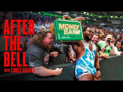 Why Kofi & Woods mean so much to Big E: WWE After the Bell, July 23, 2021