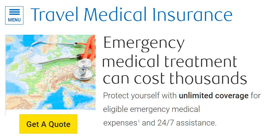 Travel Medical Insurance (Canada, USA, Global) | Joanne ...