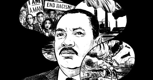 Opinion | Dr. King's Interconnected World