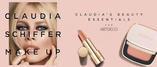 ARTDECO - Claudia's Beauty Essentials - Kosmetik News Blog