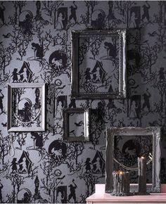 Gothic Bedroom ideas