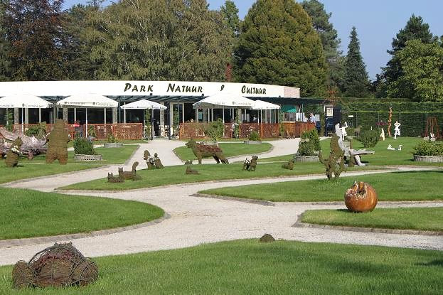 Nature and Culture Park