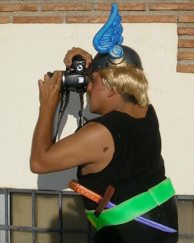 Asteríx le Photographe