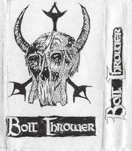Bolt Thrower - Concession of Pain