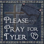 Pray for Tyler