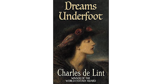 Sas astro's review of Dreams Underfoot