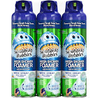 Scrubbing Bubbles Mega Shower Foamer Bathroom Cleaner, 3 CT, 20 fl oz