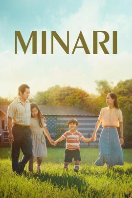 Minari (2020) - iCheckMovies.com