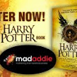 Mad Addie Marketing :: #HarryPotter Book Contest | New Harry Potter Book | MadAddie Marketing