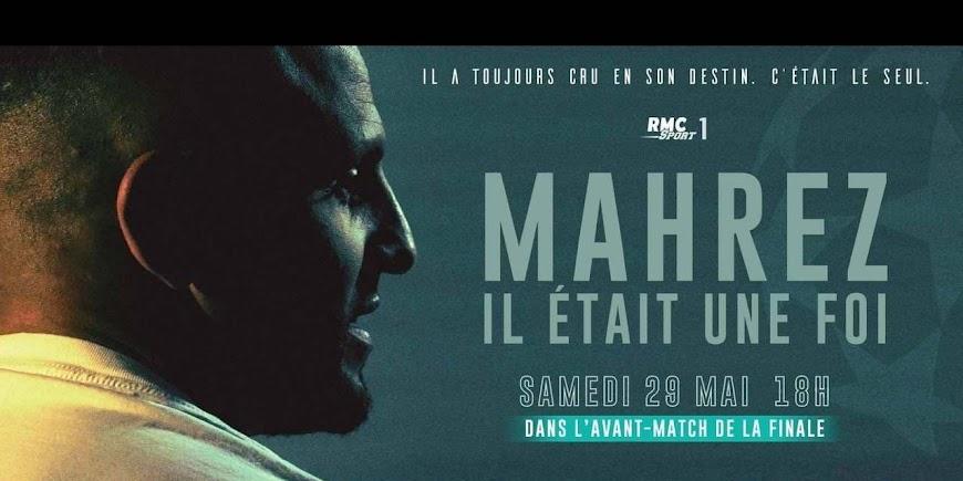 Mahrez, il était une foi (2021) movie download