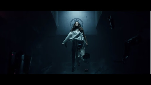 Within Temptation - Raise Your Banner feat. Anders Fridén (Official Music Video) - YouTube