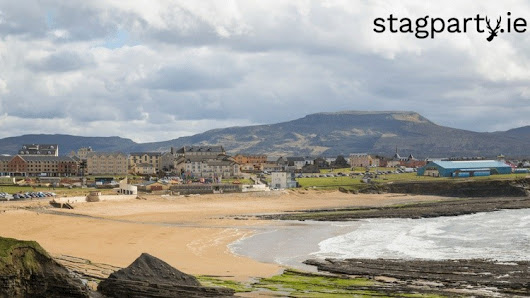 Bundoran Stag Party | Where to go | StagParty.ie