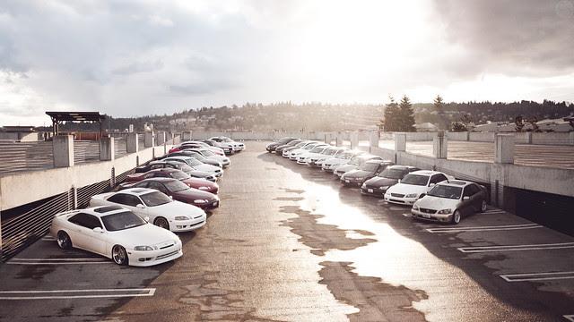 Northwest Lexus Owners Meet!