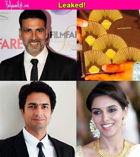 Akshay Kumar LEAKS Asin and Rahul Sharma's wedding
