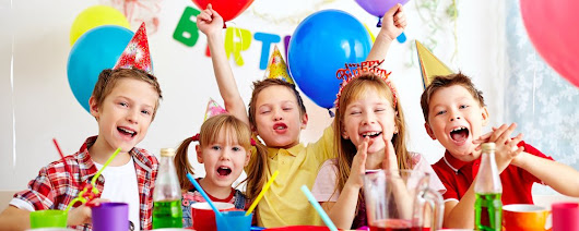 How To Plan An Awesome Birthday Party For Your Child | Fatherhood Factor