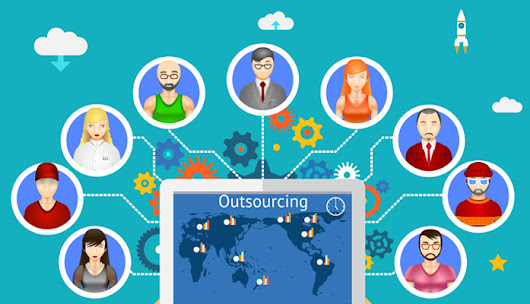2 Outsourcing Models Every Business need to Consider before Training