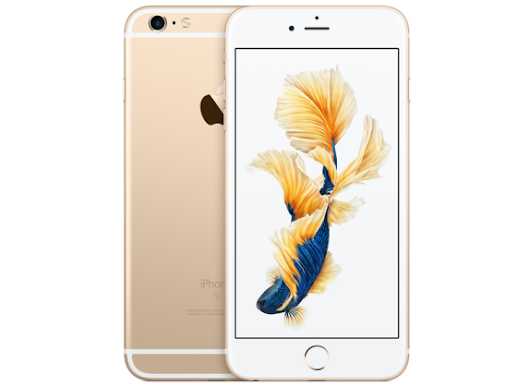 Apple iPhone 6s vs Apple iPhone 6s Plus – What's different?