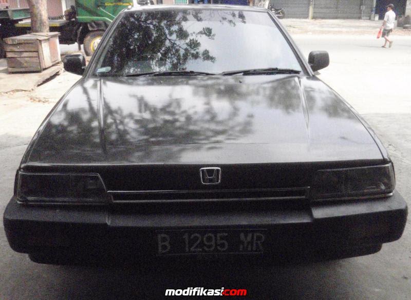 9300 Modifikasi Mobil Accord 87 HD Terbaru