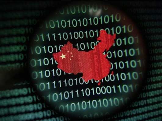 Chinese Military Behind Sophisticated Hacking Operation