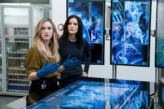 "#Blindspot S3, Ep. 2 ""Enemy Bag of Tricks"" Recap/Review"