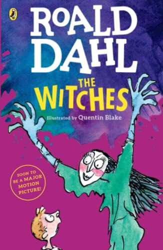 Descargar Ebook The Witches De Roald Dahl PDF [ePub Mobi] Gratis @tataya.com.mx