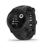 Garmin Instinct Rugged GPS Watch with Glonass