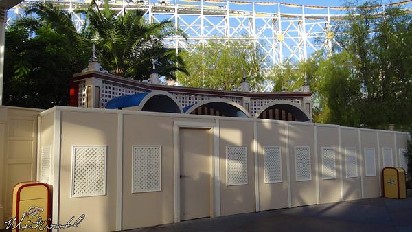 Disneyland Resort, Disney California Adventure, Paradise Pier, Paradise Park