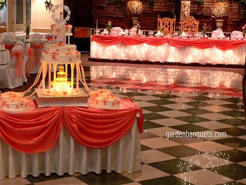 Jalissas Blog Sample Jewish Wedding Programs Cakes Menu