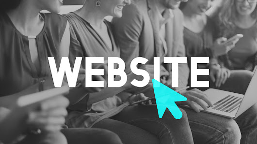 Why Your Business Needs a Website - mon Sheri Design Blog
