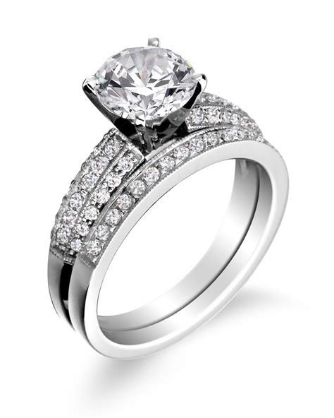 Engagement Rings & Wedding Bands in Battle Creek, MI