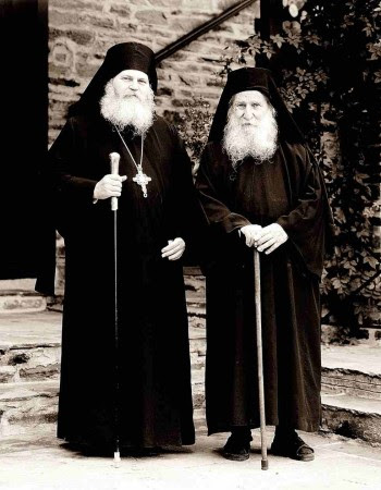 Gerontes Iosif & Efraim oi Vatopaidinoi 452