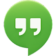 [Update: APK Download] Google Hangouts Update Adds Confirmed Numbers, Video Filters, Contextual Tools, And Stickers