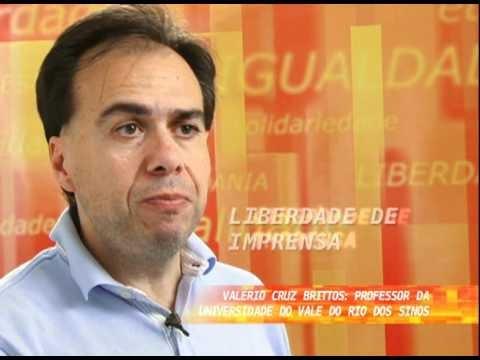 Nota à alguns políticos de João Câmara: Liberdade de imprensa direito garantido pela Constituição Federal, promulgada em 5 de outubro de 1988
