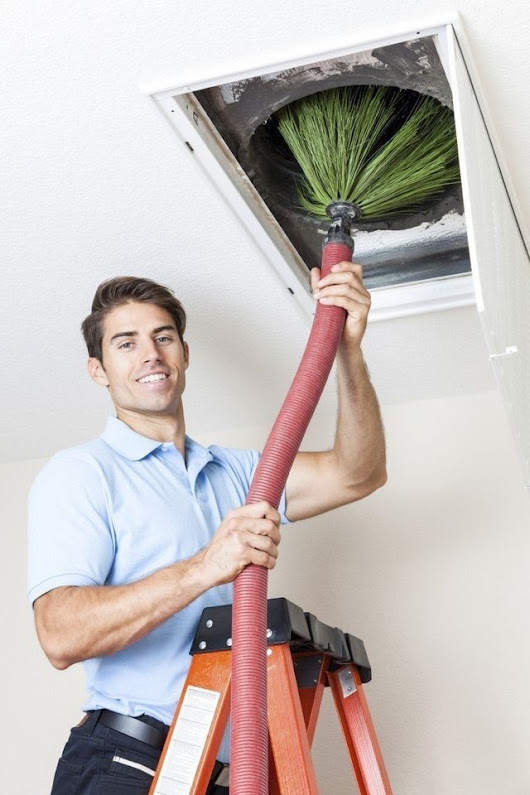 Services | Expert Air Duct Cleaning Services