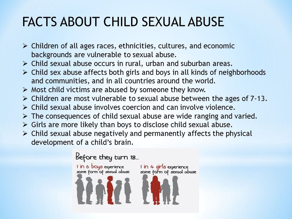 Image result for child sexual molestation