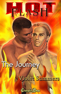 The Queens of Merab: The Journey by Violet  Summers