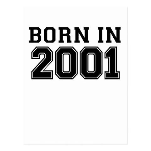 19 anos de ti meu filho!