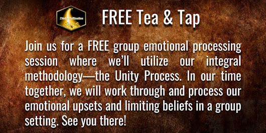 FREE Introductory Tea & Tap