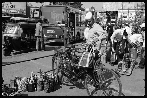 My Dabbawala Blogs ... by firoze shakir photographerno1