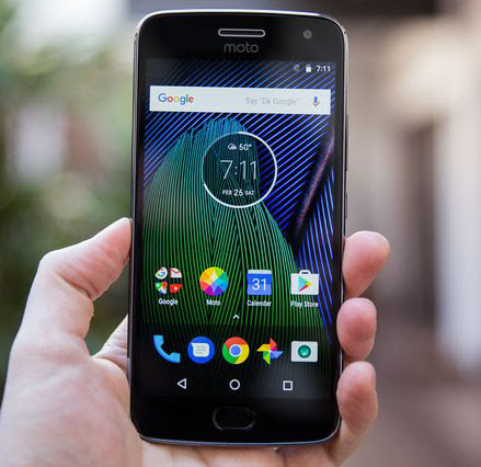 Motorola Moto G5S Plus User Guide Manual Tips Tricks Download