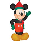 Airblown Outdoor Mickey Holiday