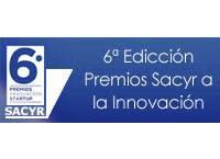 Convocatoria: 6ª Edición Premios Sacyr a la Innovación