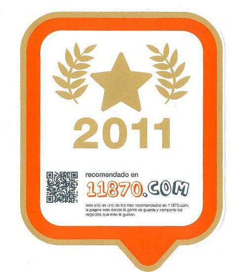 Lo Mejor de 2011