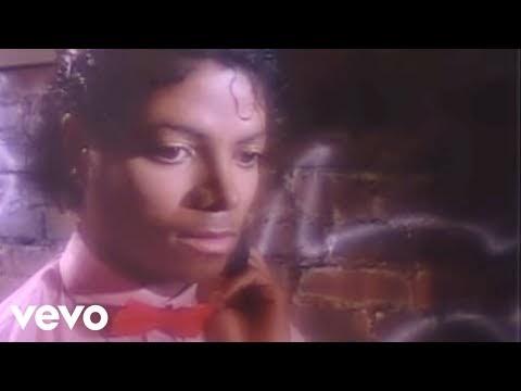 Listas│Os 10 vídeos mais vistos de Michael Jackson