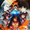 Ao No Exorcist Kyoto F