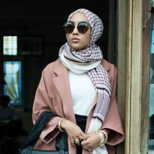 OPOSIP | Share Info Penting: Trend Fashion Jilbab Muslimah