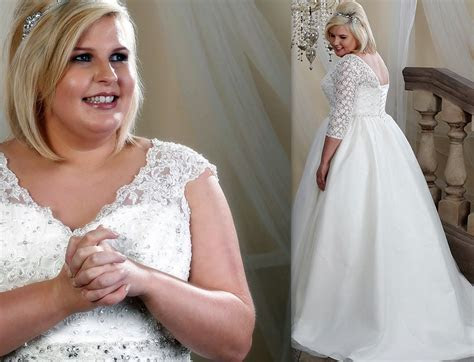 60 Latest Wedding Dresses for Second Marriage Over 40