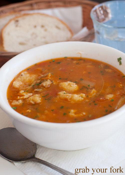 Soup Kitchen Surry Hills