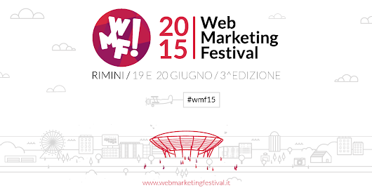 A chi è rivolto il Web Marketing Festival?