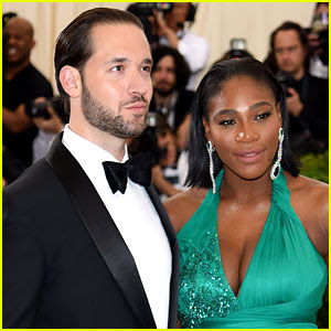 The Reason Serena Williams & Alexis Ohanian Think They're Having a Daughter Is Amazing